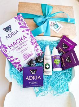 Подарочный BOX ADRIA ELEGANT