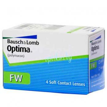 Контактные линзы Optima FW
