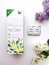 Контактные линзы Biofinity + раствор Hy-Care