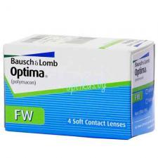 Контактные линзы Optima FW 8,4